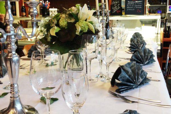Authentische italienische Atmosphäre auf Veranstaltungen in Hannover Vahrenwald