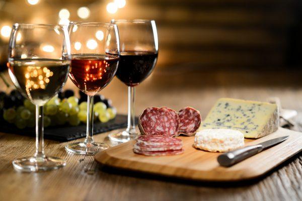 Italienische Feinkost, Wein, Wurst, Käse Spezialitäten in Hannover Vahrenheide